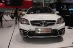 2014北京车展 东南V6菱仕CROSS首发