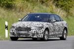 奥迪改款A6/S6将于10月巴黎车展发布
