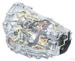 奥迪确认弃用CVT变速器 将换用7速双离合