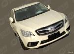 绅宝D60将于8月底上市 或12万元起售