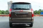 五菱宏光S自动挡上市 售7.38万-7.93万元