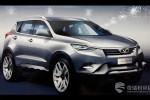 凯翼汽车品牌8月28日发布 全新概念车亮相