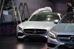 2014巴黎车展探馆 奔驰AMG GT实车