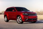 Jeep将推出SRT版本自由光与自由侠