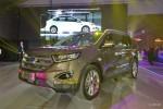 福特国产新锐界正式发布 采用7座设计