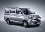 五菱宏光V官图发布 六款车型/1月9日上市