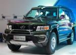 新品迭出 猎豹汽车抢滩2015 SUV市场