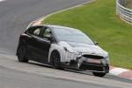 新福克斯RS 2月3日海外发布 搭2.3T发动机