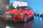 国产奥迪A3新增手动挡车型 18.49万元起