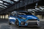 福特福克斯RS官图发布 配2.3T发动机