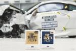 安全至上 IIHS最高安全评定车型盘点