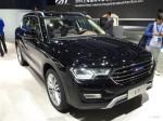 哈弗H7/H7L上海车展首发 有望年内上市