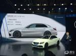 奔驰全新AMG C63正式上市 售99.8万元起