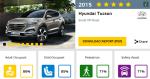 E-NCAP新一期碰撞成绩 全新途胜获五星