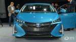 丰田普锐斯Prime纽约车展首发 造型够张扬