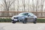 宝马全新M2将于4月24日上市 预售价65万元