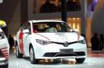 全新动力组合 名爵锐行1.5L车型发布