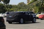 法拉第首款量产车曝光 被指对标Model X