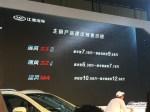 江淮新款瑞风S2预售价6.38万-7.78万元