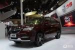 金杯蒂阿兹于2017年推出七座及自动挡车型
