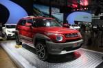 北京BJ20将9月10日上市 预售10万-14万元