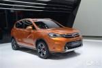 东风风神AX5或9月28日下线 全新紧凑级SUV