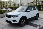 比速T3发布 定位小型SUV/预售7.49万元起