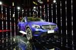 奔驰GLC Coupe上市 售价49.6万-63.8万元