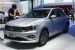 大众新捷达亮相广州车展 换装1.5L动力