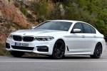 7系配置全面下放 BMW全新5系抢先试驾