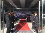 12月10日哈弗H2s在银川宁北正式上市