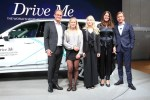 沃尔沃启动全球首例真实客户自动驾驶项目
