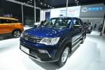 猎豹CT7将于1月12日上市 推22款车型