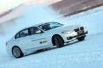 感受纯粹乐趣 体验BMW冰雪精英驾驶培训