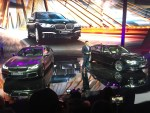 宝马M760Li xDrive上市 售价265.8万元起