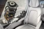 打造优异驾乘感受 全新GL8座椅悬架解析