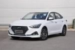 北京现代2017新车规划 瑞纳/ix35换代领衔