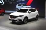 名爵ZS部分车型及配置曝光 2月14日预售
