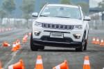 试驾全新Jeep指南者 1.4T发动机竟这么野