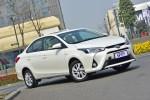 合资三厢小型车新选择 YARiS L致享新车图解