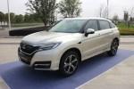 东风本田全新车型UR-V 将于3月18日正式上市