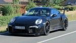 保时捷911 GT2或法兰克福首发 650匹马力
