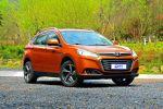 纳智捷全新优6 SUV上海车展正式上市 售价12.98-15.98万元