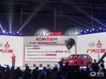 欧蓝德2.0L荣耀版车型亮相 配置小幅升级/6月10日上市