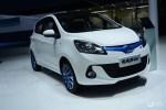 长安推新能源战略规划 未来推出24款新能源车型