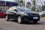 北京现代6月8日发布全新小型车 采用全新命名