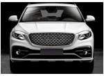 君马汽车SUV设计草图曝光 三种尾部造型设计