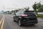 福特驾驶辅助技术体验 未来堵车不烦恼?