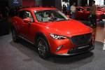 马自达新车计划曝光 新款CX-5将9月中下旬上市