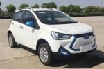 江淮iEV7T电动车或下半年上市 续航近400km